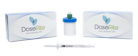 DoseRite Anal Fissure Kit